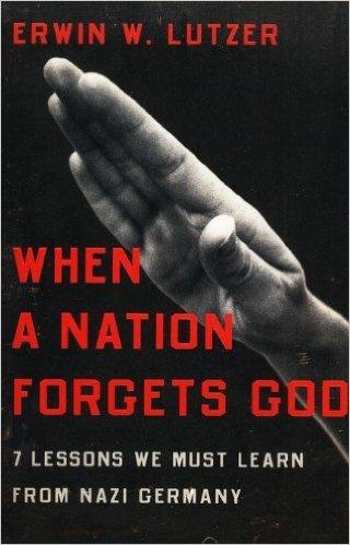 forgets God